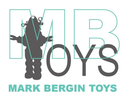 Mark Bergin Toys